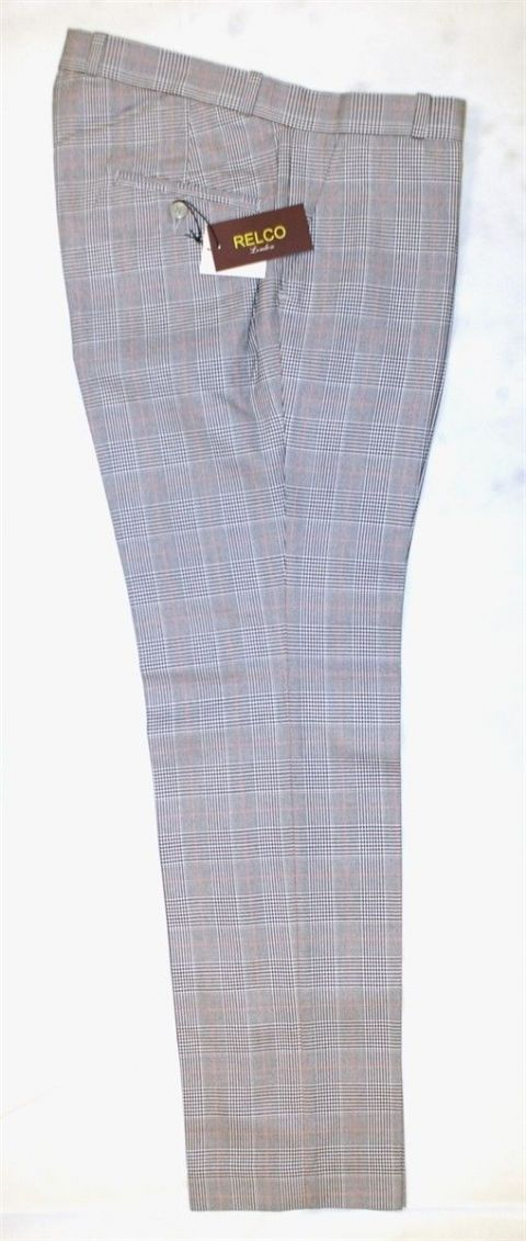 Relco Prince Of Wales Trouser